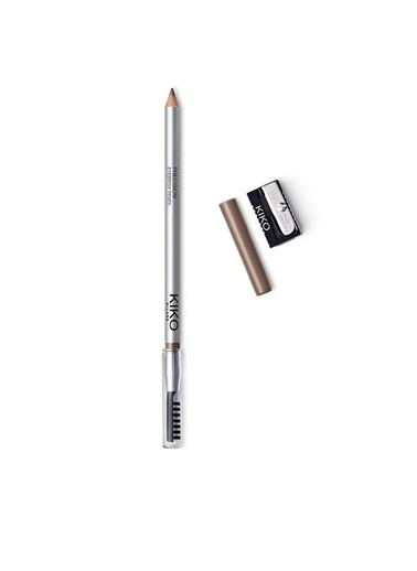 KIKO Milano Precision Eyebrow Pencil 03 Kahve